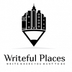 Writeful Places retreats for fiction and nonfiction writers, authors, novelists, book writers